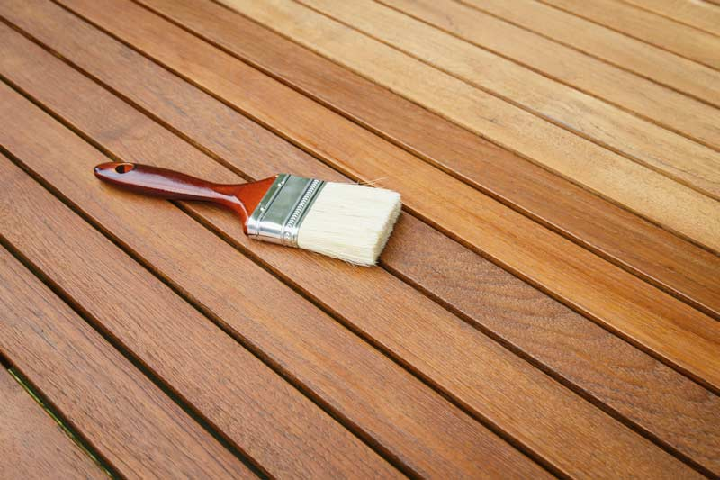 How to Prevent Mould Growth on Timber Decking